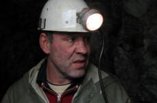 Leben auf Abruf - Michael Fischer, die Wismut und der Tod <br> Doku